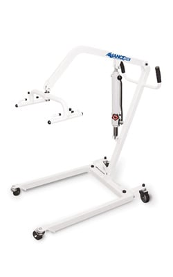 Alliance HE Hydraulic Patient Lift