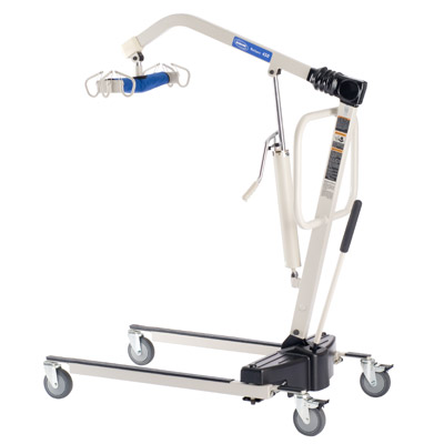 Reliant 450 Hydraulic Lift with Low Base